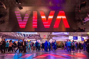 Meet us at Vivatech 2021